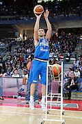 DESCRIZIONE : Pesaro Edison All Star Game 2012<br /> GIOCATORE : Jeff Viggiano<br /> CATEGORIA : gara tiro tre<br /> SQUADRA : Italia Nazionale Maschile<br /> EVENTO : All Star Game 2012<br /> GARA : Italia All Star Team<br /> DATA : 11/03/2012 <br /> SPORT : Pallacanestro<br /> AUTORE : Agenzia Ciamillo-Castoria/C.De Massis<br /> Galleria : FIP Nazionali 2012<br /> Fotonotizia : Pesaro Edison All Star Game 2012<br /> Predefinita :