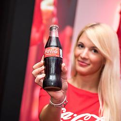 Coca-Cola Dubai