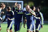 231013 Swansea city FC training