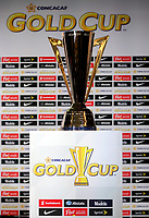 Concacaf Gold Cup Usa 2017 / <br /> Preview Set - Gold Cup Trophy 2017