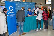 KELOWNA, CANADA - MARCH 04:  Coast Capital Savings Promotion at the Kelowna Rockets game on March 04, 2017 at Prospera Place in Kelowna, British Columbia, Canada.  (Photo By Cindy Rogers/Nyasa Photography,  *** Local Caption ***