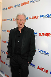 PAUL O'GRADY at the Glamour magazine Women of the Year Awards held in the Berkeley Square Gardens, London W1 on 5th June 2007.<br />