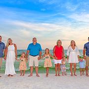 Reichelderfer Family Beach Photos