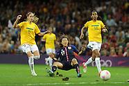 030812 Brazil v Japan Olympic football