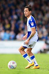 Kyle Bennett of Bristol Rovers - Mandatory by-line: Dougie Allward/JMP - 14/04/2018 - FOOTBALL - Memorial Stadium - Bristol, England - Bristol Rovers v Blackburn Rovers - Sky Bet League One