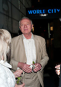 KEN LIVINGSTONE, The Galleries of Modern London launch party at the Museum of London on May 27, 2010 in London. <br /> -DO NOT ARCHIVE-© Copyright Photograph by Dafydd Jones. 248 Clapham Rd. London SW9 0PZ. Tel 0207 820 0771. www.dafjones.com.