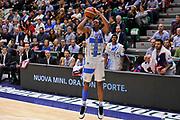 DESCRIZIONE : Campionato 2014/15 Dinamo Banco di Sardegna Sassari - Enel Brindisi<br /> GIOCATORE : Jeff Brooks<br /> CATEGORIA : Tiro Tre Punti<br /> SQUADRA : Dinamo Banco di Sardegna Sassari<br /> EVENTO : LegaBasket Serie A Beko 2014/2015<br /> GARA : Dinamo Banco di Sardegna Sassari - Enel Brindisi<br /> DATA : 27/10/2014<br /> SPORT : Pallacanestro <br /> AUTORE : Agenzia Ciamillo-Castoria / Luigi Canu<br /> Galleria : LegaBasket Serie A Beko 2014/2015<br /> Fotonotizia : Campionato 2014/15 Dinamo Banco di Sardegna Sassari - Enel Brindisi<br /> Predefinita :