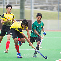 2016 National Schools Hockey