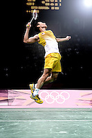 Lee Chong Wei, Badminton, Olympics 2012