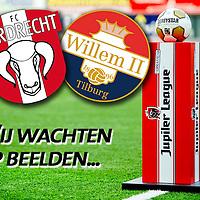 20110822 - FC DORDRECHT - WILLEM II