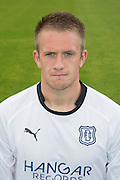 Grant Adam - Dundee FC headshots <br />  - &copy; David Young - www.davidyoungphoto.co.uk - email: davidyoungphoto@gmail.com
