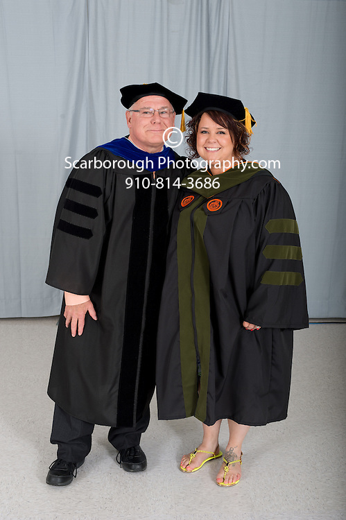 May 9th, 2014; Buies Creek, NC, USA; Campbell University College of Pharmacy and Health Sciences Commencement ceremony at the Gilbert Craig Gore arena.