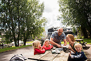 PR photography for the Canal and River Trust's Anderton Boat lift by Cheshire PR and Commercial photographer Ioan Said. More on http://www.ioansaidphotography.co.uk