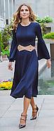 Queen Rania & King Abdullah State Visit Australia 2