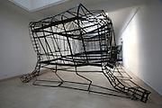 "Polish Pavillion. Monika Sosnowska..""1:1"", 2007."