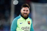Real Sociedad de Futbol vs FC Barcelona Copa Rey