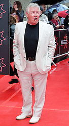 "Edinburgh International Film Festival, Sunday 26th June 2016<br /> <br /> Stars turn up on the closing night gala red carpet for the World Premiere of ""Whisky Galore!""  at the Edinburgh International Film Festival 2016<br /> <br /> Gregor Fisher, who plays Macroon in the film.<br /> <br /> (c) Alex Todd 