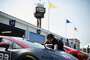 #33 Bruce Jenner / Burt Jenner, GMG Racing, Lamborghini of Beverly Hills