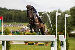 Siemer Anna, GER, Butts Avondale<br /> CHIO Aachen 2019<br /> Weltfest des Pferdesports<br /> © Hippo Foto - Dirk Caremans<br /> Siemer Anna, GER, Butts Avondale
