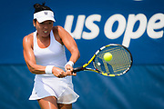 Vania King of the United States in action during the first round of the 2018 US Open Grand Slam tennis tournament, New York, USA, August 27th 2018, Photo Rob Prange / SpainProSportsImages / DPPI / ProSportsImages / DPPI