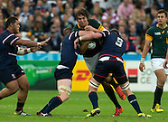 RWC - South Africa v USA - 07/10/2015