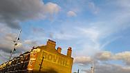 bovril brixton london england uk