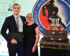 2019 OHL Awards - Family