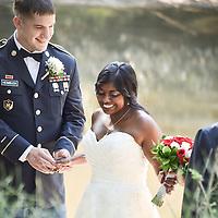 Wedding Ceremony Album