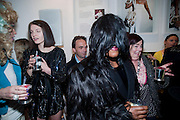 JODIE HARSH; BENOIT GRIMES; THEO FROM HOUSE OF BLUE EYES. Launch party of the new Belvedere Black Raspberry Maceration Vodka hosted by Estelle and Jonathan Kelsey, at the Belvedere Pop-Up Shop. Mount St. London. 6 May 2009
