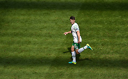 Wesley Hoolahan of Republic of Ireland  - Mandatory by-line: Joe Meredith/JMP - 26/06/2016 - FOOTBALL - Stade de Lyon - Lyon, France - France v Republic of Ireland - UEFA European Championship Round of 16