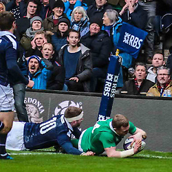 Scotland v Ireland | Six Nations | 4 February 2017