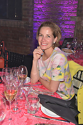 DARCEY BUSSELL at The London Cabaret Club Gala Launch Party at The Collection, 264 Brompton Road, London on 8th May 2014.