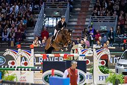 Brash Scott, GBR, Hello Vincent<br /> Jumping International de Bordeaux 2020<br /> © Hippo Foto - Dirk Caremans<br />  08/02/2020