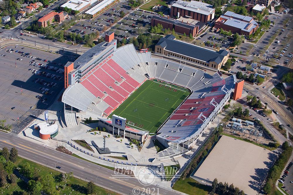 University of Utah Football Stadium