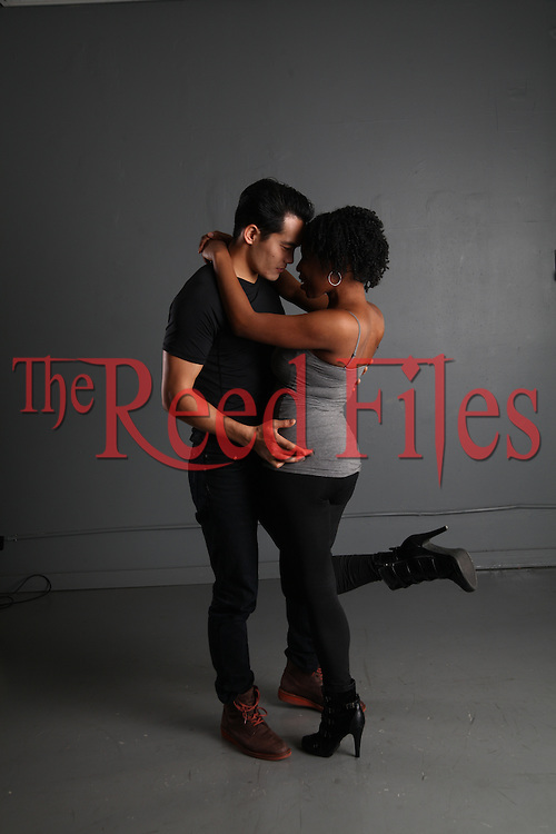 The Reed Files: Ethnic Couple