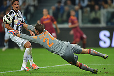 20120929 DUI: Juventus - AS Roma, Turijn