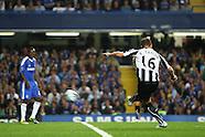 Chelsea v Newcastle 220910