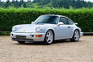 DK Engineering - Porsche 964RS