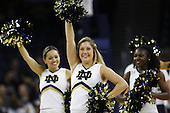 NCAA Basketball - Notre Dame Fighting Irish vs Northern Illinois - South Bend, IN