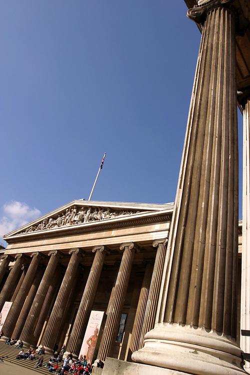 British Museum, London, UK
