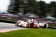 May 4-6 2018: IMSA Weathertech Mid Ohio. 54 CORE autosport, ORECA LMP2, Jonathan Bennett, Colin Braun