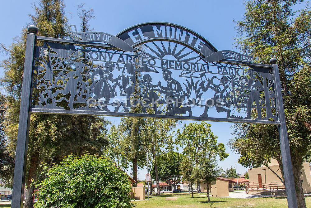 Tony Arceo Memorial Park