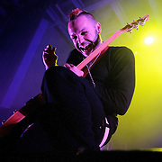 Blue October, The Pageant