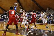 MBKB: Amherst College vs. Plattsburgh State (03-14-14)