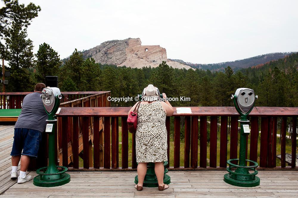 Crazy Horse | Rapid City, S.D.