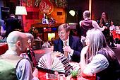 Koning Willem Alexander bij viering 15 jaar Oranje Fonds