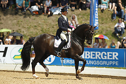KOSCHEL Christoph, Donnperignon<br /> Grand Prix WDM Tour Finale<br /> München Riem Pferd International - 2011<br /> (c) www.sportfotos-Lafrentz. de/Stefan Lafrentz