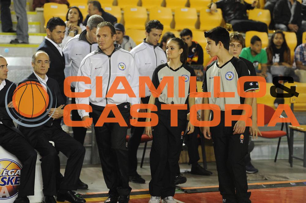 DESCRIZIONE : Roma Lega Basket A 2011-12  Acea Virtus Roma EA7 Emporio Armani Milano<br /> GIOCATORE : arbitro<br /> CATEGORIA : ritratto<br /> SQUADRA : <br /> EVENTO : Campionato Lega A 2011-2012 <br /> GARA : Acea Virtus Roma EA7 Emporio Armani Milano<br /> DATA : 25/04/2012<br /> SPORT : Pallacanestro  <br /> AUTORE : Agenzia Ciamillo-Castoria/ GiulioCiamillo<br /> Galleria : Lega Basket A 2011-2012  <br /> Fotonotizia : Roma Lega Basket A 2011-12 Acea Virtus Roma EA7 Emporio Armani Milano <br /> Predefinita :