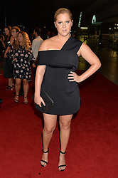 AMY SCHUMER at the GQ Men of The Year Awards 2016 in association with Hugo Boss held at Tate Modern, London on 6th September 2016.