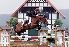 Hagen 2000 EK Ponies